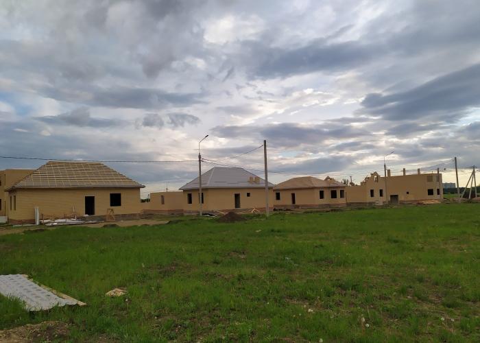 Фото крепость краснодар